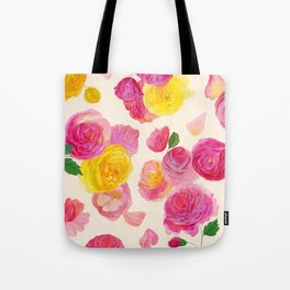 Royal Garden Tote Bag