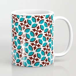 Ramadan Pattern Coffee Mug