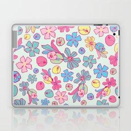 BP 42 Flowers Laptop & iPad Skin