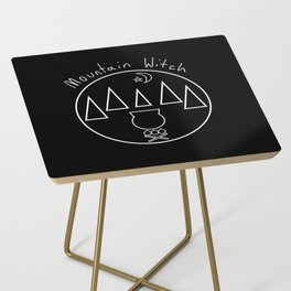 Mountain Witch Side Table
