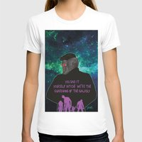 starlord T-shirts featuring Starlord by Dgrafiks