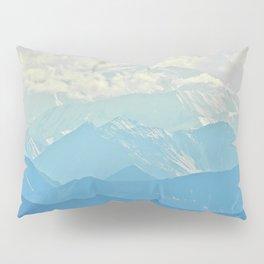 Altitude Pillow Sham
