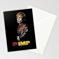 (P)IMP Stationery Cards