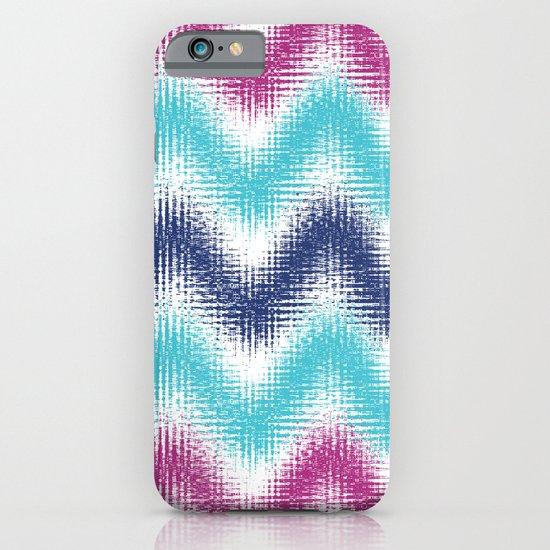 Batik Zig Zag iPhone & iPod Case