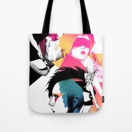 Regret Tote Bag