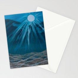 Underwater Paradise Stationery Cards