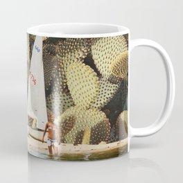 Les Cactus Coffee Mug