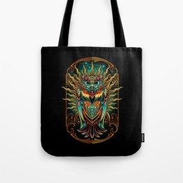 Sowl Keeper Tote Bag