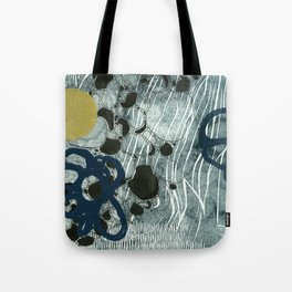 Liberated series, #2 Tote Bag