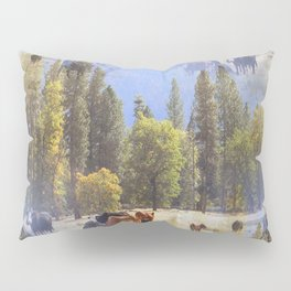 Another place in another time... Pillow Sham