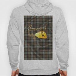 Sassenach (Outlander) Hoody