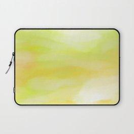 Sunny Landscape Laptop Sleeve