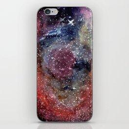 Caldwell 49 iPhone Skin