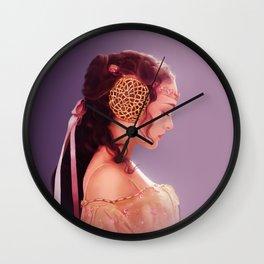 Padme Amidala Wall Clock