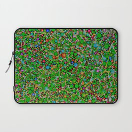 Boughs of Holly Laptop Sleeve