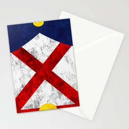 Miss Martian Stationery Cards