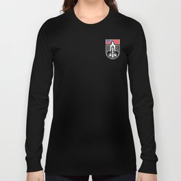 1981 Space Shuttle Long Sleeve T-shirt
