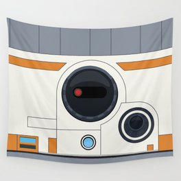 BB-8 Wall Tapestry
