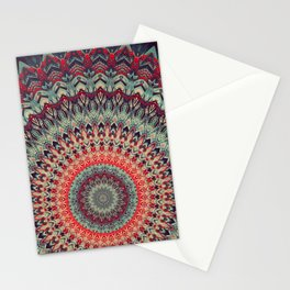 Mandala 300 Stationery Cards