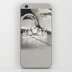 Daddy's Little Princess iPhone & iPod Skin