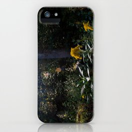 Cynefin. iPhone Case