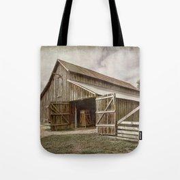 Barn Dance Tote Bag
