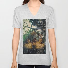 Tree Lanka Unisex V-Neck