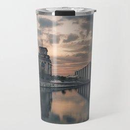 Regierungsviertel Travel Mug