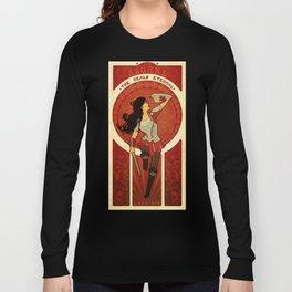 Sif Nouveau Long Sleeve T-shirt