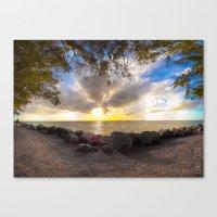 sublime Canvas Prints featuring Sublime by Lakelander