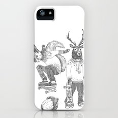 F*** your christmas Slim Case iPhone (5, 5s)