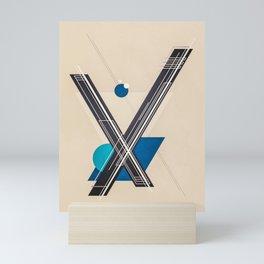 punta gorda Mini Art Print