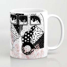 Happiness Coffee Mug