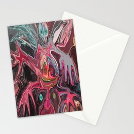 Oberon Stationery Cards