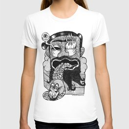 bruno is my enemy T-shirt