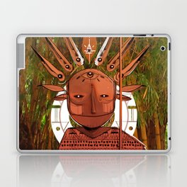 Chamán Laptop & iPad Skin