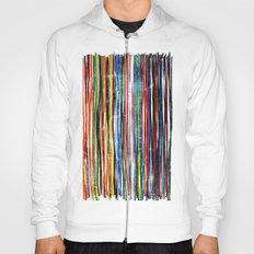 fancy stripes 1 Hoody