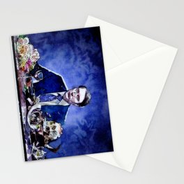 Dr. Hannibal Lector Stationery Cards