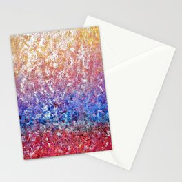 Mystic Hour  Stationery Cards