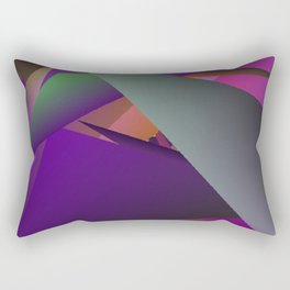 Just an Old-Fashioned Love Song 2 Rectangular Pillow