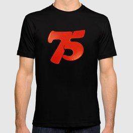 75 T-shirt