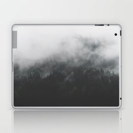 Spectral Forest II - Landscape Photography Laptop & iPad Skin