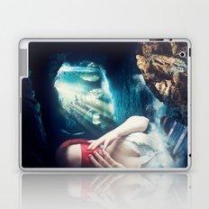 We Believe We Believe Laptop & iPad Skin