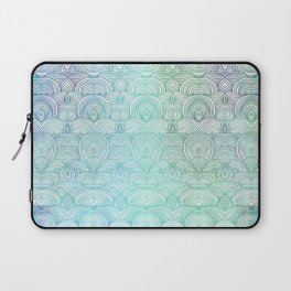 Up In The Sky Laptop Sleeve