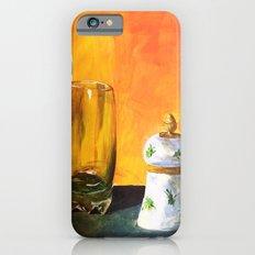 Stillness iPhone 6s Slim Case