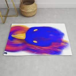 Birdie Chill Out Rug