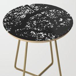 Leaves Side Table