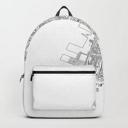 Brooklyn Heights Backpack