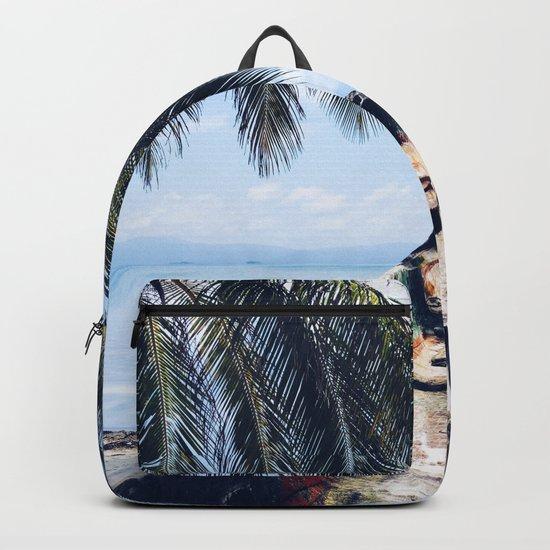 Island Life Backpack