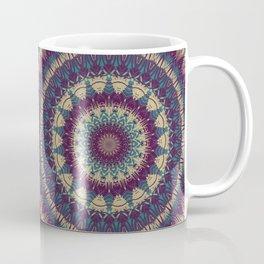 Mandala 413 Coffee Mug